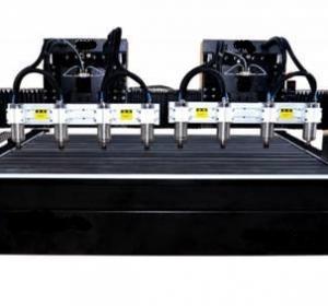Máy CNC 4