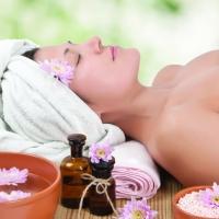 Massage body thư giãn