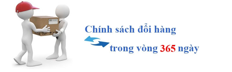 ĐỔI HÀNG TRONG 30 NGÀY